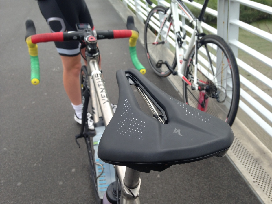 Specialized Power Saddle – First Impressions | secondcathero